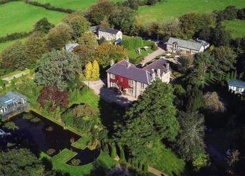 Kentisbury Lodge Hotel, Kentisbury, Barnstaple, North Devon EX31. Mobile/park home for sale