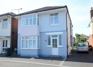 Thumbnail 2 bed flat for sale in Middleton Road, Winton, Bournemouth