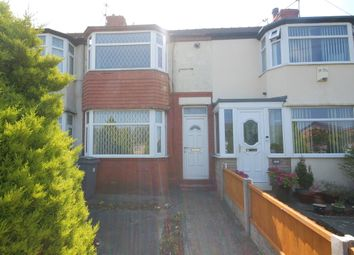 Thumbnail 2 bed terraced house for sale in Cherry Tree Road, Blackpool