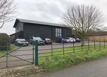 Thumbnail Office to let in Threshers Barn, Canada Farm Road, Longfield, Dartford, Kent