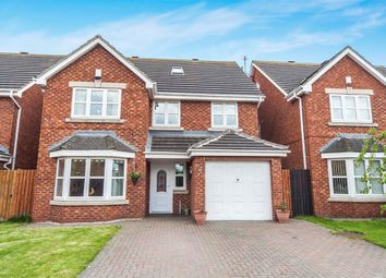 Thumbnail 5 bed detached house for sale in Forester Close, Seaton Carew, Hartlepool