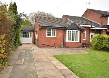 Thumbnail 3 bed bungalow for sale in Kingfisher Way, Leeds, West Yorkshire