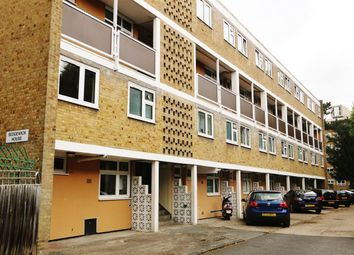 Thumbnail 4 bed maisonette to rent in Sedgewick House, Limpsfield Avenue, Southfields