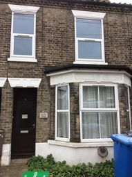 2 bed flat to rent in Trix Road, Norwich NR2