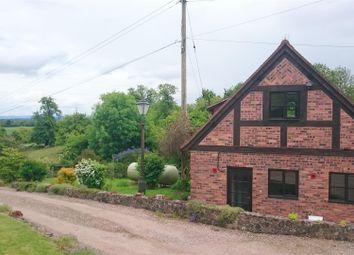 Thumbnail 1 bed property to rent in Eight Oaks, Castlemorton, Malvern