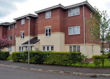 Thumbnail 2 bed flat to rent in William Foden Close, Sandbach