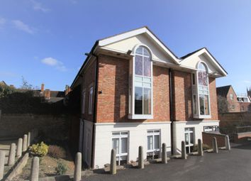 Thumbnail 1 bed flat to rent in South Bar Street, Banbury, Oxon