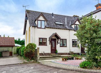 Thumbnail End terrace house for sale in The Old School Mews, School Road, Charlton Kings, Cheltenham