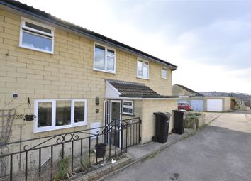 Thumbnail 3 bed terraced house for sale in Walnut Drive, Bath, Somerset