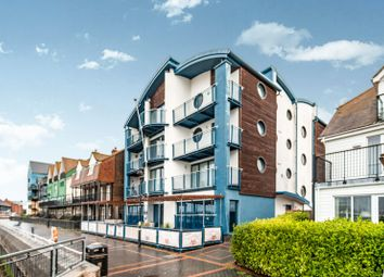Thumbnail 1 bed flat to rent in Baltic Wharf, Pier Road, Littlehampton