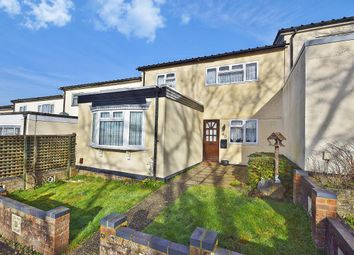 4 bed terraced house for sale in Winklebury, Basingstoke RG23