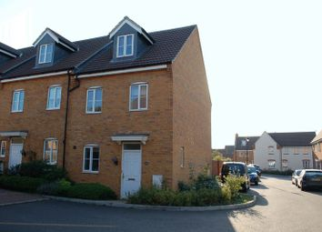 Thumbnail 3 bed terraced house to rent in Randall Drive, Orsett, Grays