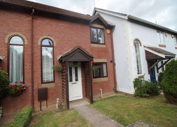 Thumbnail 2 bed property to rent in Bramley Green Road, Bramley, Tadley