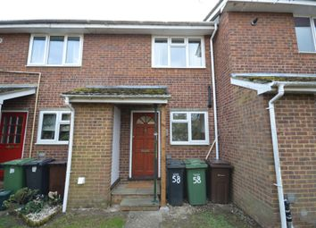 Thumbnail 2 bed terraced house to rent in Ormond Road, Lea Park, Thame, Oxfordshire