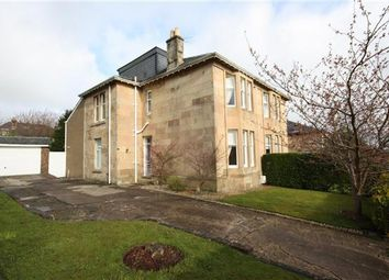 Thumbnail 4 bed property for sale in Whitefield Avenue, Cambuslang, Glasgow