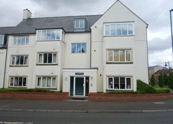 Thumbnail 2 bed flat to rent in Redhouse Way, Swindon