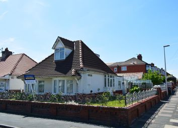 Thumbnail 4 bedroom detached bungalow for sale in Elaine Avenue, Marton, Blackpool