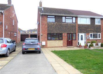 3 bed semi-detached house for sale in Kennet Avenue, Greenmeadow, Swindon SN25