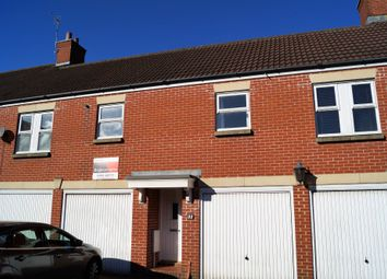 Thumbnail 2 bed flat to rent in Rowan Place, Weston-Super-Mare