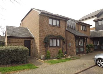 Thumbnail 1 bed property to rent in Aylets Field, Harlow, Essex