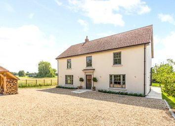 Thumbnail 5 bed detached house for sale in Meadle, Aylesbury, Buckinghamshire