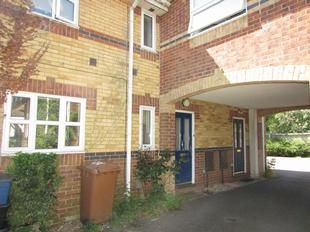 Thumbnail 1 bed terraced house for sale in Augustus Gate, Stevenage