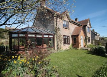 Thumbnail 4 bed detached house for sale in Melcombe Bingham, Dorset