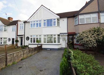 2 bed terraced house for sale in Harborough Avenue, Sidcup DA15
