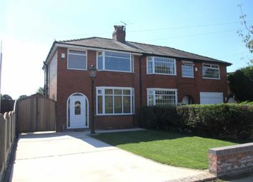 Thumbnail 3 bedroom semi-detached house to rent in Blashaw Lane, Penwortham, Preston