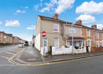 Thumbnail 2 bed end terrace house for sale in Stanier Street, Swindon