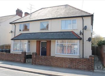 Thumbnail 2 bed flat for sale in Highfield Road, Felixstowe