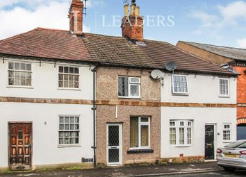 2 bed terraced house to rent in School Lane, Kenilworth CV8