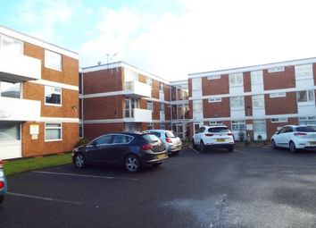 Thumbnail 1 bedroom flat for sale in Spring Court, Birmingham Road, Walsall