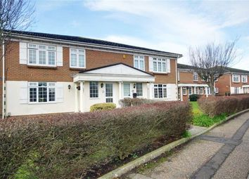 Thumbnail 2 bedroom flat for sale in Ravenswood Court, Church Road, Worthing, West Sussex