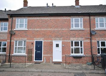 Thumbnail 2 bed terraced house for sale in Thomas Bell Road, Earls Colne, Essex