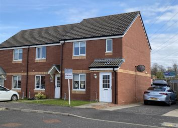 3 bed end terrace house for sale in Ewe Avenue, Cambuslang, Glasgow G72