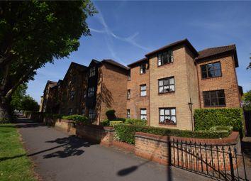 Thumbnail 1 bedroom flat for sale in Cromwell Lodge, Longbridge Road, Barking