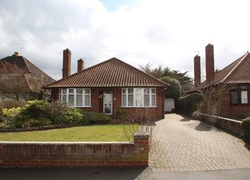 Thumbnail 2 bed detached bungalow for sale in Digby Road, Ipswich