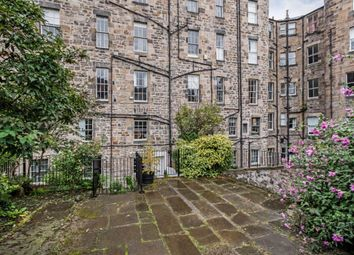 Thumbnail 1 bed flat for sale in 16A, West Scotland Street Lane, Edinburgh