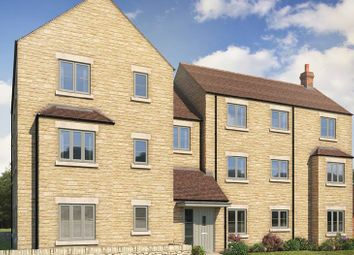 "Thumbnail 1 bed property for sale in ""First Floor Apartment - P30"" at Todenham Road, Moreton-In-Marsh"