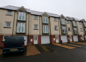 Thumbnail 2 bed terraced house for sale in Clos Gwenallt, Pontardawe, Swansea, Neath Port Talbot