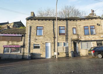 Thumbnail 1 bedroom terraced house to rent in Keighley Road, Halifax