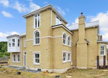 Thumbnail 4 bedroom semi-detached house for sale in Great Preston Road, Ryde, Isle Of Wight