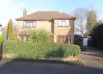 Thumbnail 4 bed detached house for sale in Barrows Lane, Yardley, Birmingham