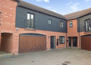 Thumbnail 4 bed terraced house for sale in Bassa Road, Baschurch, Shrewsbury, Shropshire