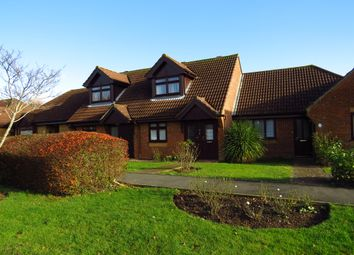 2 bed bungalow for sale in The Cedars, Hailsham BN27