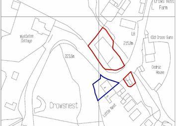 Thumbnail Land for sale in Snailbeach, Shrewsbury