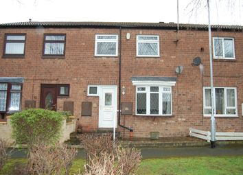 Thumbnail 3 bed town house to rent in Clayton Hollow, Waterthorpe Sheffield