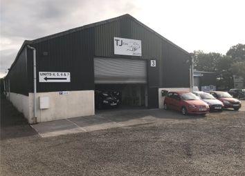 Thumbnail Light industrial for sale in Fideoak Mill, Fideoak, Taunton, Somerset