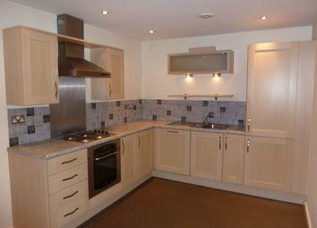 Thumbnail 1 bed flat to rent in Higher Tame Street, Stalybridge